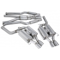 Megan Racing OE-RS BMW M5 Exhaust (05-10) E60 Exhaust