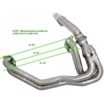 Megan Racing Turbo Manifold WRX/STi/Legacy GT (02-12) MR-SSH-SI02