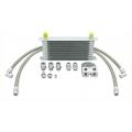 Mishimoto Universal Oil Cooler Kit MMOC-U