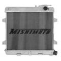 Mishimoto Radiator BMW M3 E30 (87-91) MMRAD-E30-82