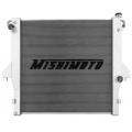 Mishimoto Dodge Ram 2500 5.9L/6.7L Cummins Diesel Radiator (03-10) MMRAD-RAM-03