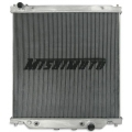 Mishimoto Radiator Ford F250/F350/F450 6.0L Powerstroke Diesel (03-07) MMRAD-F2D-03