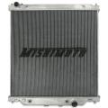 Mishimoto Radiator Ford F250/F350/F450 6.0L Powerstroke Diesel (03-07) MMRAD-F2D-03
