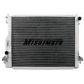 Mishimoto Radiator Ford Mustang V6 or V8 (05-12) MMRAD-MUS-05