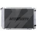 Mishimoto Radiator Ford Mustang (79-93) Dual Pass MMRAD-MUS-79DP