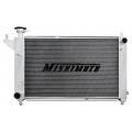 Mishimoto Radiator Ford Mustang 5.0 V8 SN95 Manual (94-95) MMRAD-MUS-94