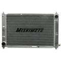 Mishimoto Radiator Ford Mustang V8 Manual (97-04) MMRAD-MUS-97