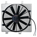 Mishimoto Radiator Fan Shroud Mitsubishi Lancer Evolution 7/8/9 (01-07) MMFS-EVO-01