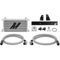 Mishimoto Oil Cooler Kit 370Z/G37 (08-12) MMOC-370Z-09
