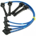 NGK Spark Plug Wires Acura Integra LS/GS/RS (94-01) Blue HE82