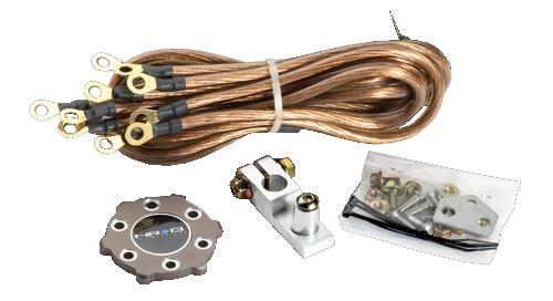 Nrg grounding wire system blue or red nrg grounding kit solutioingenieria Images