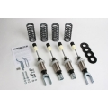Progress Series 2 Coilovers Honda Civic/CRX (88-91) 77.1002