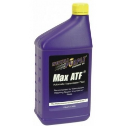 Royal Purple Multi-Spec Synthetic ATF Automatic Transmission Fluid (Max ATF) 01320