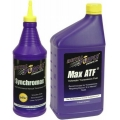 Royal Purple Synthetic Transmission Fluids