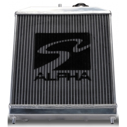 Skunk2 Alpha Radiator Honda Civic (92-00) 349-05-2000