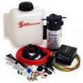 Snow Performance Stage 2 Cobalt SS Boost Cooler (Water/Methanol Injection Kit) 20012SS