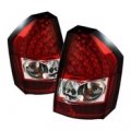 Spyder Auto Tail lights