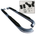 "Ford Escape 01-07 3"" Stainless Side Step Bar"