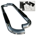 "Ford F150 04-08 Regular Cab 3"" Stainless Side Step Bar"