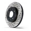 StopTech Sport Stop Brake Rotors