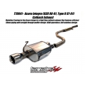 Tanabe Medalion Touring Acura Integra Exhaust [GSR Coupe] (00-01) T70041