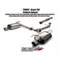 Tanabe Medalion Touring Acura TSX Exhaust (03-06) T70093