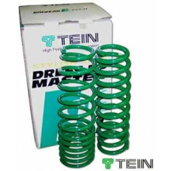 TEIN STech Audi A4 Quattro Lowering Springs (07-08) SKJ30-AUB00