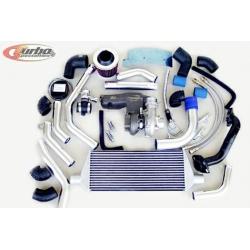 Turbo Specialties Extreme Acura RSX Turbo Kit K20 (02-06) A128B2E