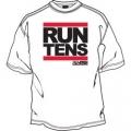 Run Tens T-Shirt (Urban Racer)
