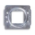 Vibrant Mass Air Flow Sensor Adapter Plate for Toyota & Bosch MAF Sensors 1996