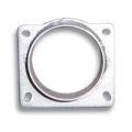 Vibrant Mass Air Flow Sensor Adapter Plate for various MAF Sensors 1998