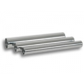 "Vibrant 2"" OD T6061 Aluminum Straight Tubing - 5 foot length 12885"