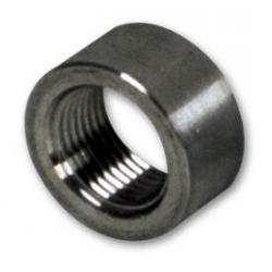 Vibrant o2 Oxygen Sensor Bung Mild Steel (Single Unit) 11105