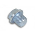 Vibrant Threaded Hex Bolt for Plugging O2 Sensor Bungs (Box of 5) 1195