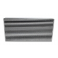 "Vibrant Air-to-Air Intercooler Core (Core Size: 18""W x 6.5""H x 3.25""thick) 12830"