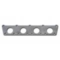 Vibrant Stainless Steel Exhaust Manifold Flange for VW/Audi 1.8T 1460V