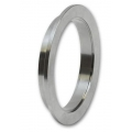 "Vibrant Stainless Steel V-Band Flange for 2"" O.D. Tubing 1488S"