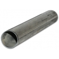 "Vibrant Stainless Steel Piping (2.25"" T304 Straight Tubing) 5 Foot Pipe"