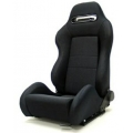 Yonaka Ronin Cloth Racing Seat (Black, Red, or Blue) YMRS003