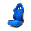 Yonaka Samurai Cloth Racing Seat (Black, Red or Blue) YMRS006