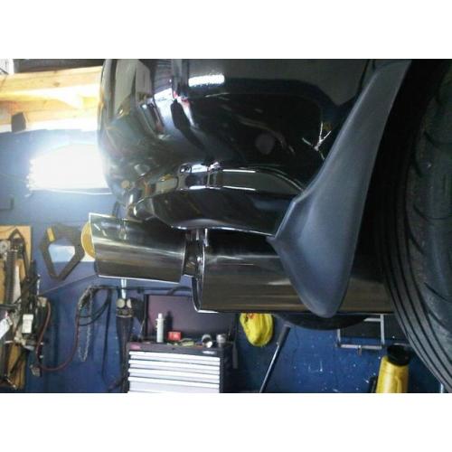 Yonaka Exhaust Catback Acura Integra 94 01 YMCB002